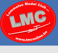 LMC      Lommelse Model Club vzw    www.lmconline.be